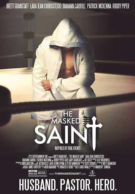 فيلم The Masked Saint 2016 مترجم
