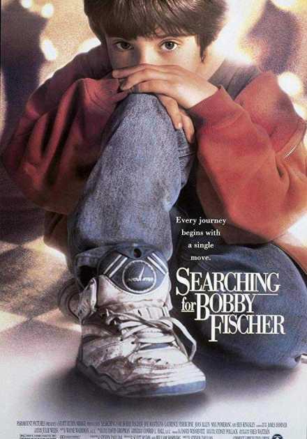 فيلم Searching For Bobby Fischer 1993 مترجم