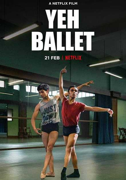 فيلم Yeh Ballet 2020 مترجم