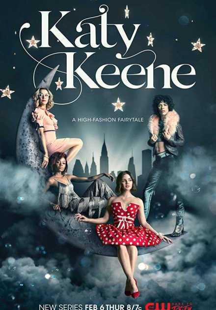 مسلسل Katy Keene