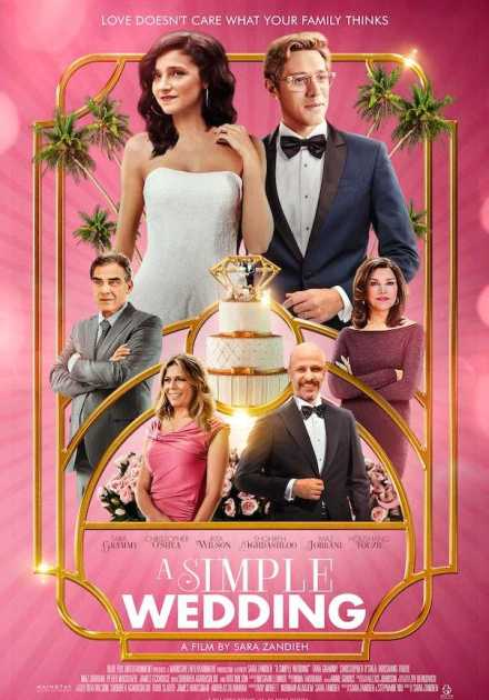فيلم A Simple Wedding 2019 مترجم اون لاين