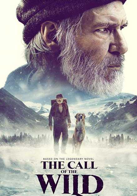 فيلم The Call of the Wild 2020 مترجم