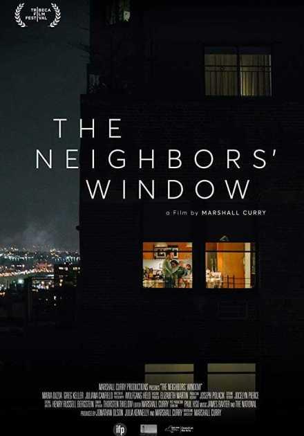 فيلم The Neighbors' Window 2019 مترجم