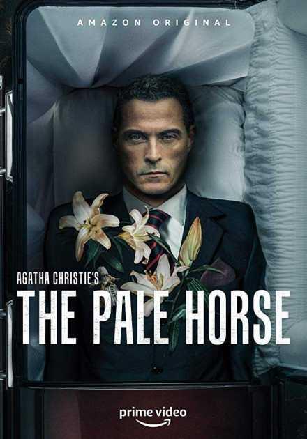 مسلسل The Pale Horse الموسم الاول