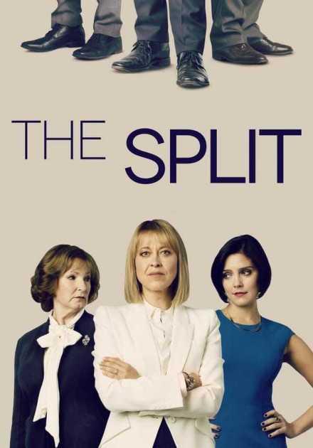 مسلسل The Split الموسم الثاني