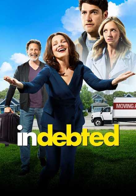 مسلسل Indebted الموسم الأول – الحلقة 3
