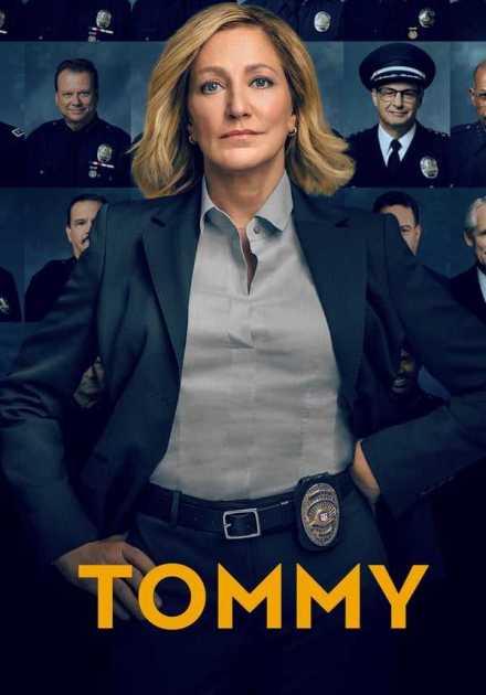 مسلسل Tommy الموسم الأول – الحلقه 3