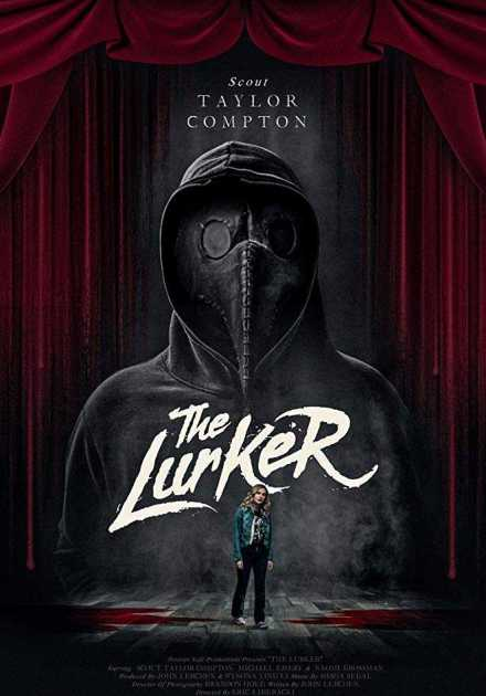 فيلم The Lurker 2019 مترجم