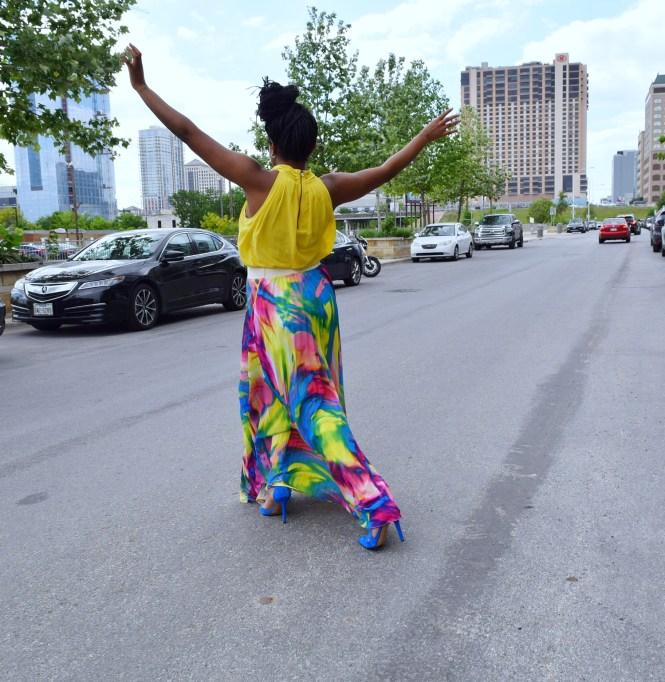 Fashion Blogging
