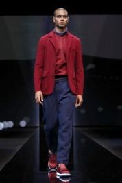 Giorgio Armani - Spring/Summer 2017