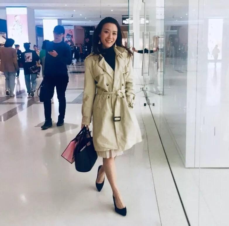 Beibei Xie