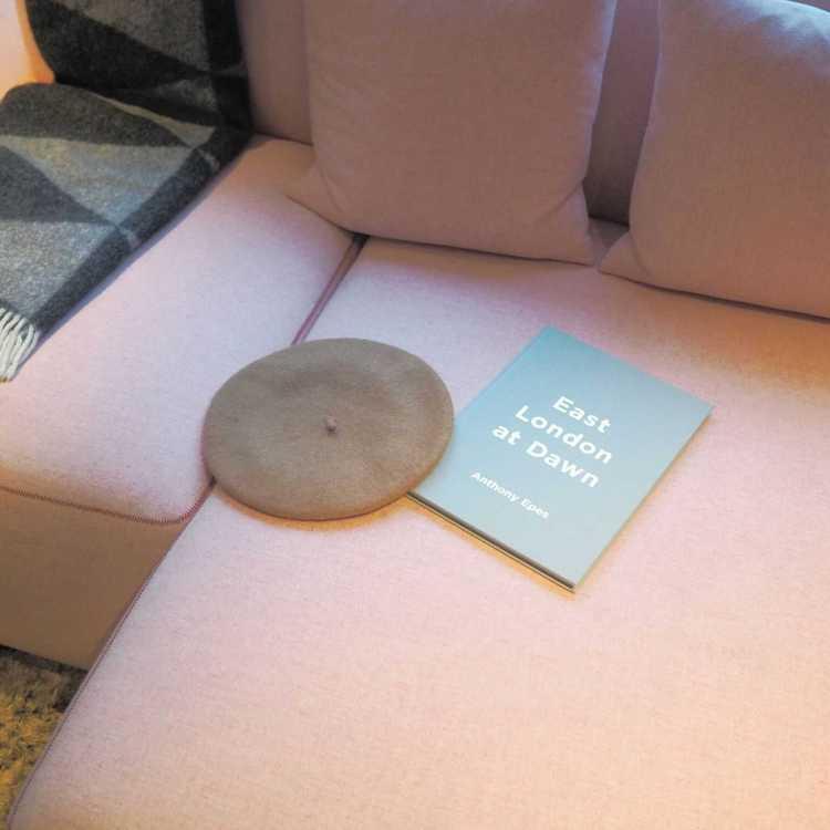 מלון פוטוגני בלונדון Leman Locke Fashion Tails Luba Shraga