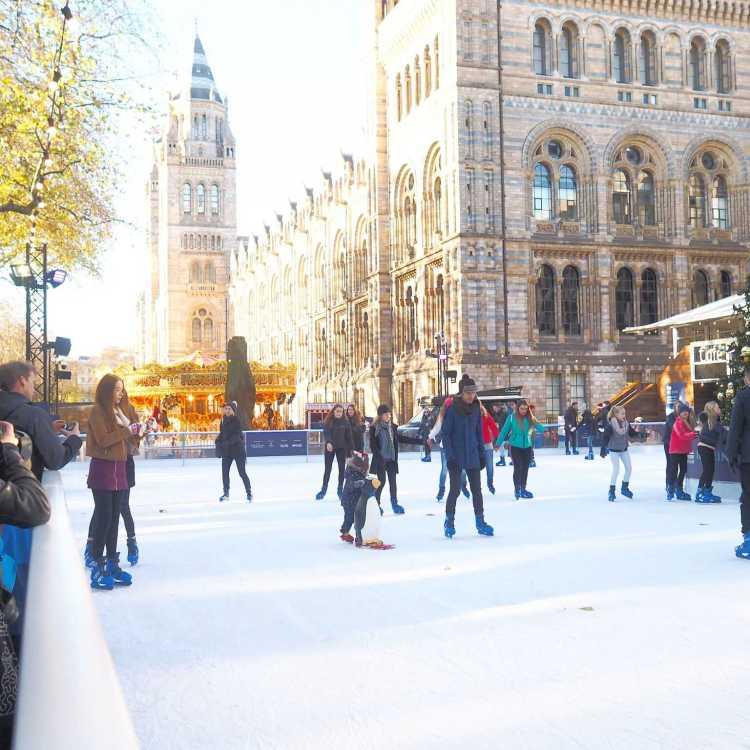 מה כדאי לעשות בלונדון בחורף Fashion Tails Luba Shraga