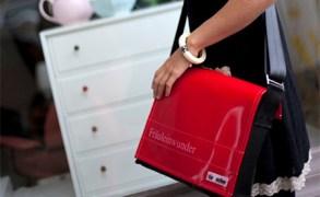 """Die Kulttaschen des Berliner Labels """"tausche"""" nun auch in der Schweiz"""