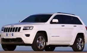 Jeep verzeichnet Rekordjahr und bisher bestes Ergebnis in der Schweiz