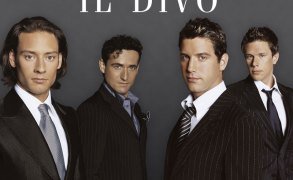 REYRO in the concert of IL DIVO