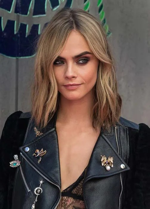 Cara Delevingne Is Getting Her Own Documentary