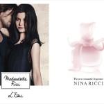 ニナ リッチから愛の告白を綴るパリの香り:マドモワゼル リッチー ローが新発売