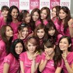 『第18回 東京ガールズコレクション 2014 SPRING/SUMMER』 開催