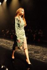 ARIUNAA SURI | Mercedes-Benz Fashion Week TOKYO2014-2015 A/W