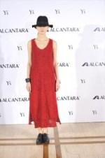 伊・アルカンターラ、日本のファッション市場へ本格参入へ