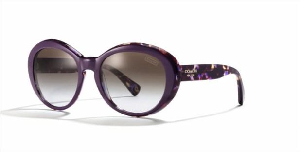 COACHのサングラス004