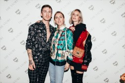 MCM x The Store_Marvin Dvorak (blogger)_Tanja Trutschnig (blogger)_Lisa Hahnbテ・k (blogger)