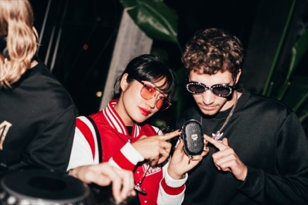 MCM x The Store_Peggy Gou (DJ)_FJAAK (DJ)