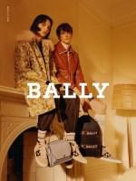 バリー2018年春夏広告キャンペーンを公開