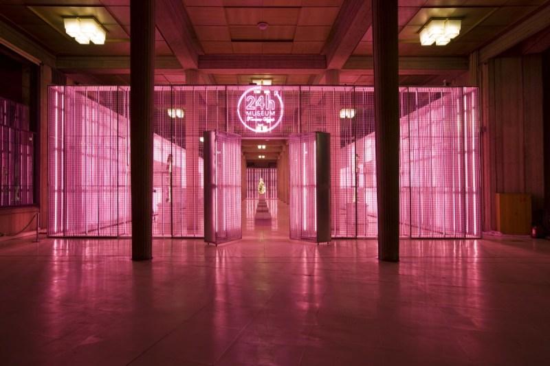 """Mame Fashion Dictionary: Prada """"24 Hour Museum"""" Project"""