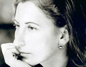 Mame Fashion Dictionary: Portrait of Miuccia Prada