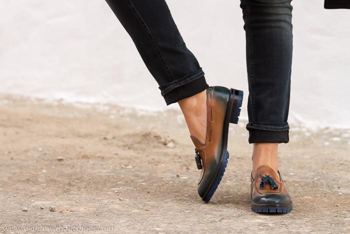 Fratelli Rossetti Iconic Brera Shoes