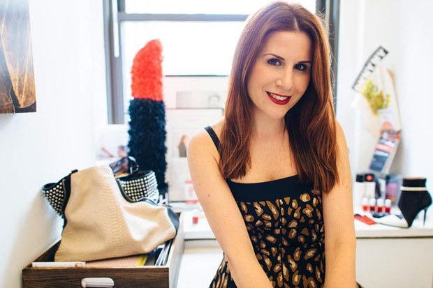 Donna Karan Aliza Licht