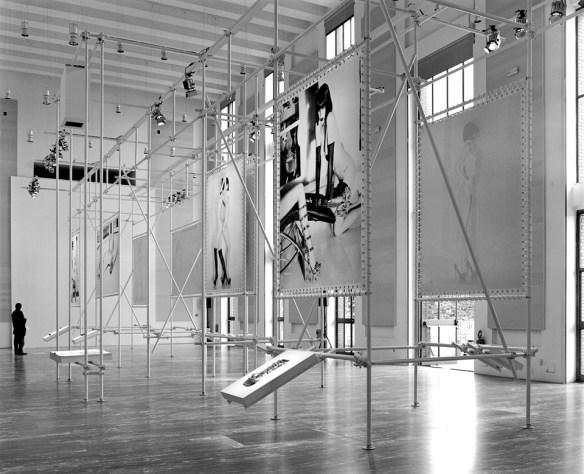 d794b0459296c 50th Anniversary Party Exhibition. Photographs Featured By  Ellen Von  Unwerth