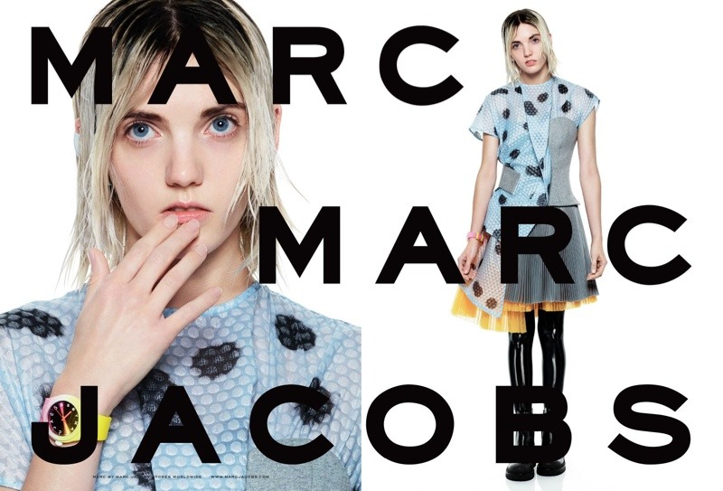 Mame Fashion Dictionary: Marc by Marc Jacobs Spring 2015