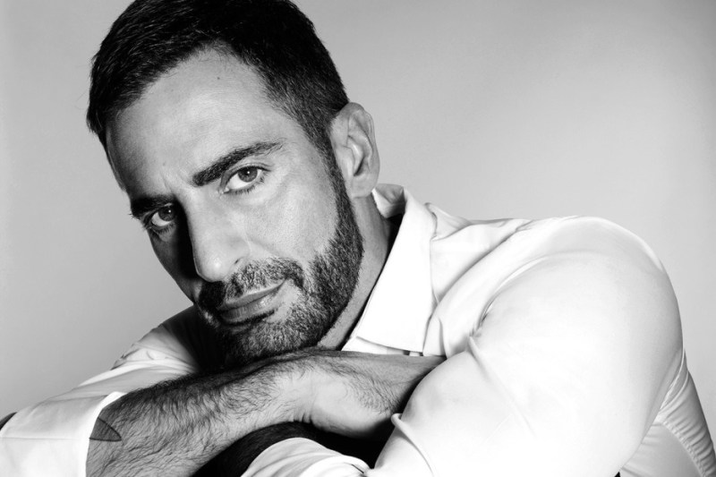 Mame Fashion Dictionary: Marc Jacobs Portrait