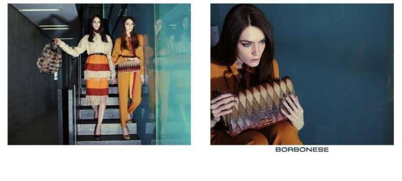 Borbonese Fall/Winter 2012