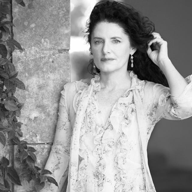 Mame Fashion Dictionary: Beccaria Portrait of Luisa Beccaria