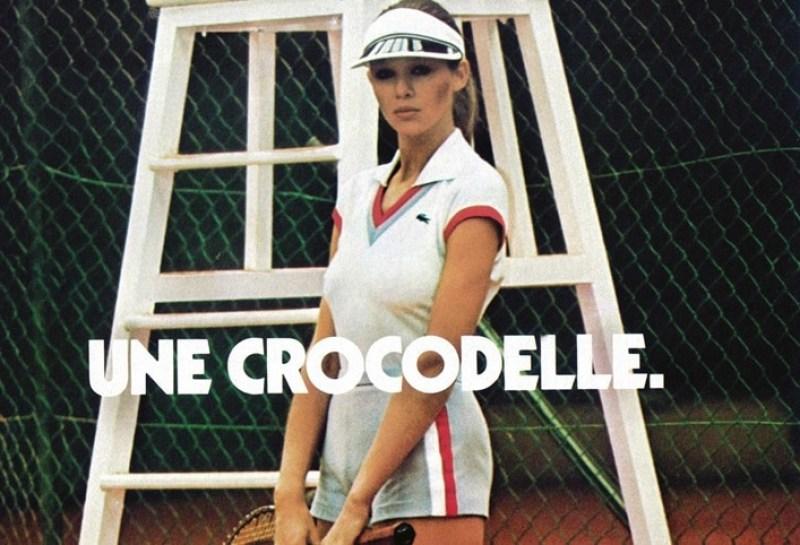 Lacoste: The Crocodiles Campaign
