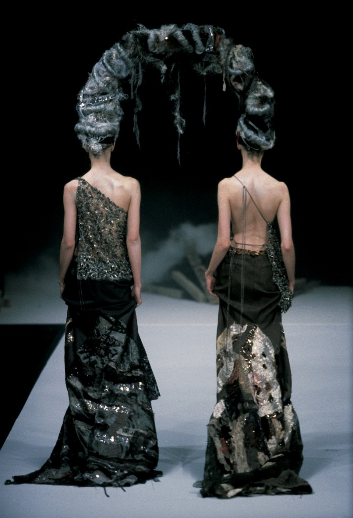 Antonio Marras First Collection 1996