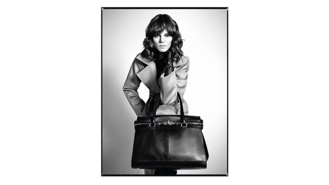 Mame-Max Mara Fall Winter 2010-2011 Campaign photographed by Mario Sorrenti 31c186b56