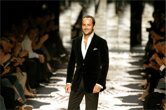 Mame Fashion Dictionary: Gucci Creative Director Tom Ford 2003