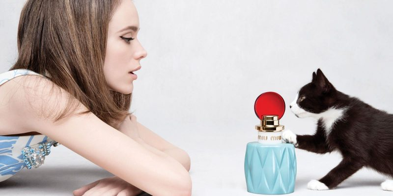 Mame Fashion Dictionary: Miu Miu The First Female Scent