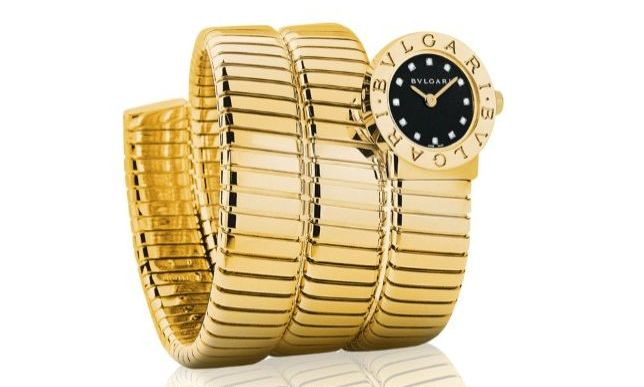 Bulgari's First Serpenti