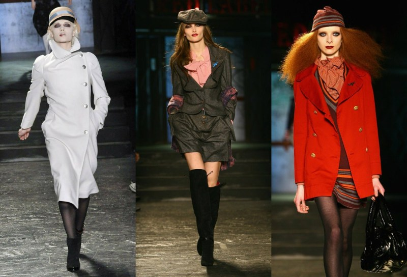 Vivienne Westwood Red Label 2008