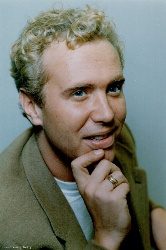 Michael Kors in 1990s