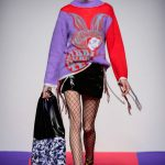 Marco Rambaldi Take care of Yourself Print Sweater