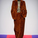 Marco Rambaldi Collection Corduroy Outfit