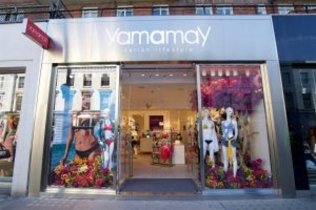 Mame Yamamay