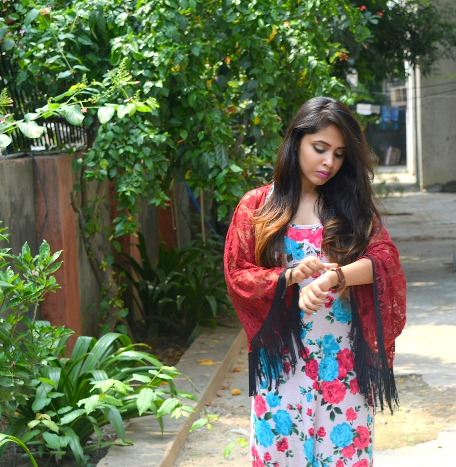 how-to-style-a-floral-maxi-dress